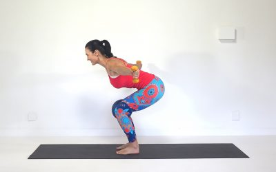 Are Your Butt Muscles Doing Their Job?
