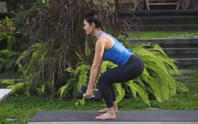 Menopause – 4 Ways To Deal With The Dreaded Flat Butt!