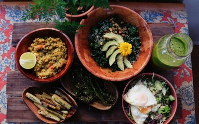 Eating Tips During Menopause – 6 Tips To Help
