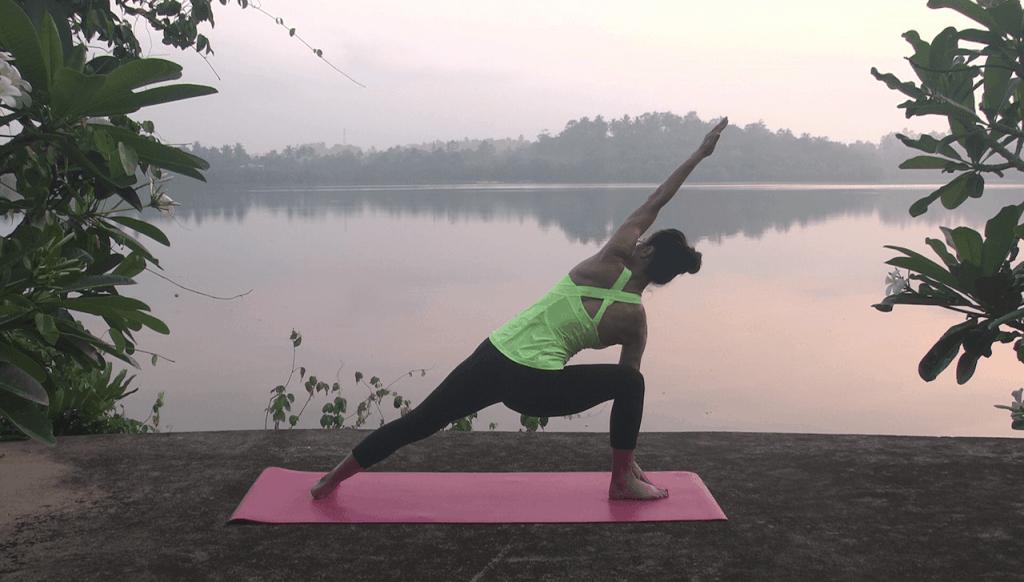 Beat holiday weight gain - keep exercising