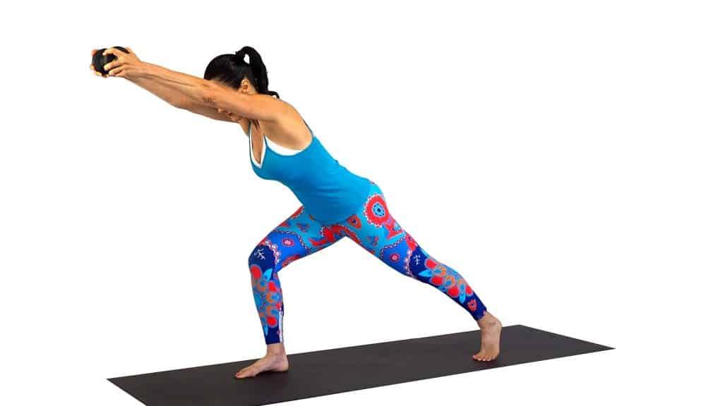 DB strengthening exercises