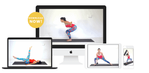 Get Fit and Toned over 50 with fast home workouts