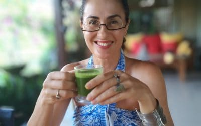 Immune System Booster – Recipes