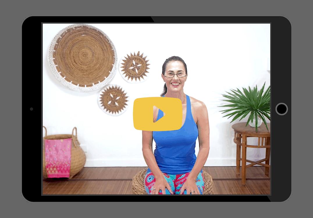 Motivation videos for women over 50
