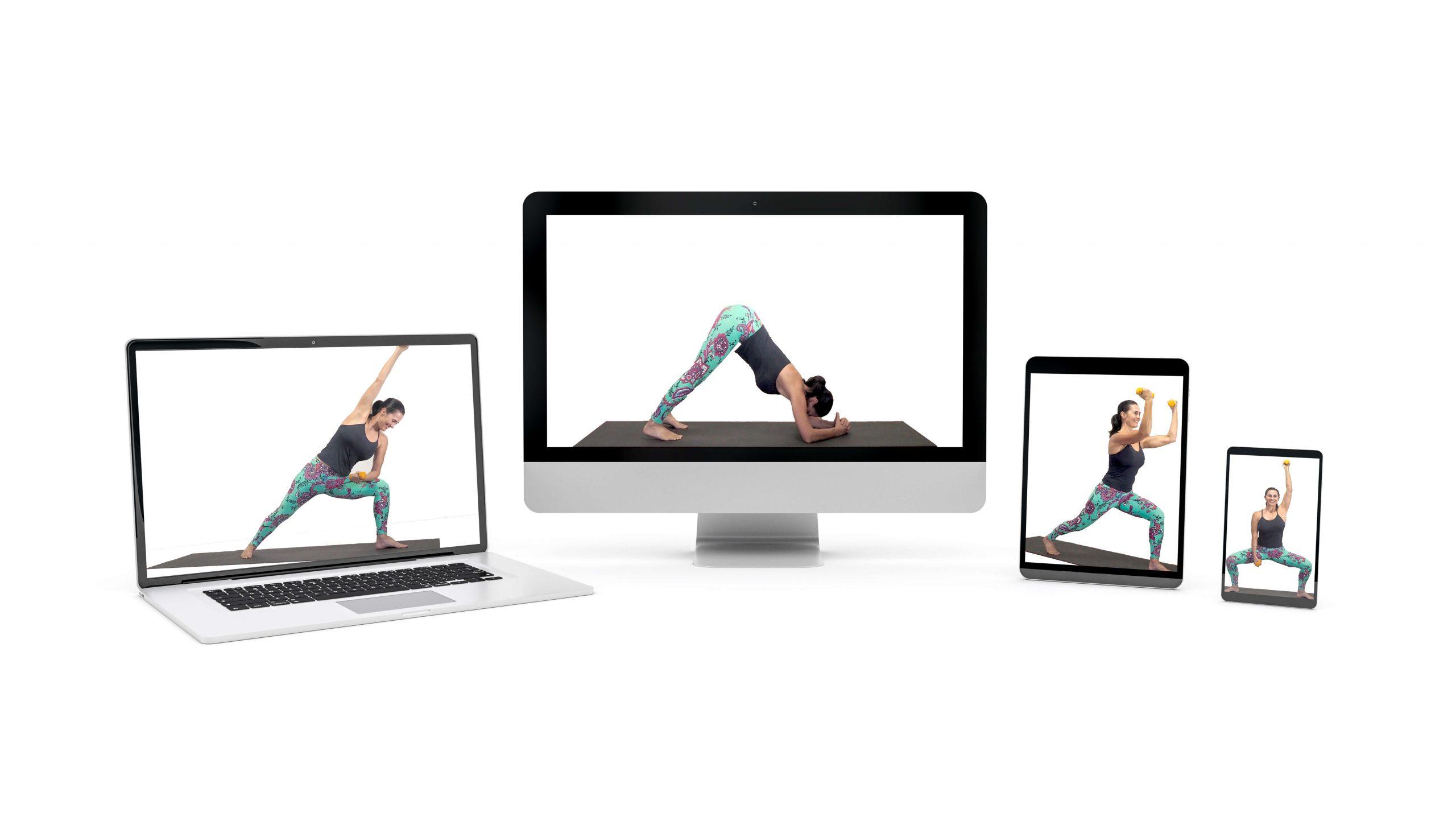 CoreStrength50plus membership online workouts